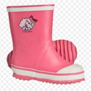 pony-boots