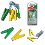 Energizer Connector Clips