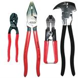 Cutters & Pliers