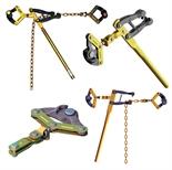 Chain Strainers